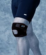 Knee Supporter Openpatella