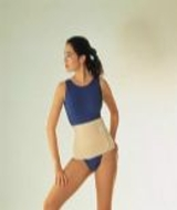 "Post-Delivery Abdominal Binder ( 3 panels, 3""x3 )"