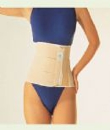 "Male Waist / Female Hips Protectors ( 3 Panels 3""x3 with 3 plastics stick)"