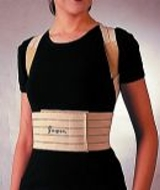 Multi-Panels Clavicle Belt